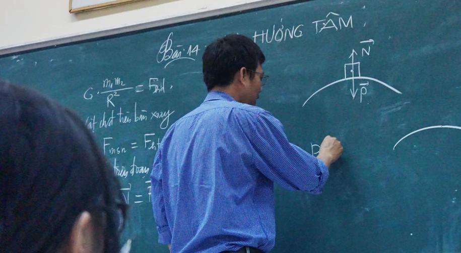 inštrukcije fizike