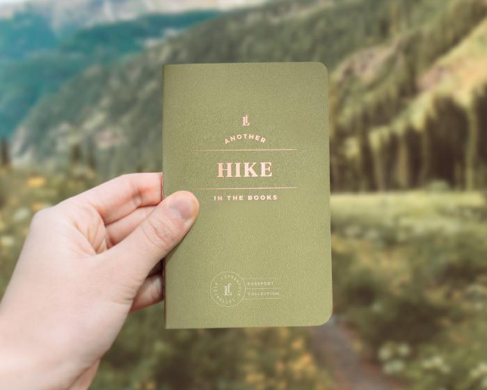 Planinska knjižica