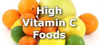 vitamin c - sadje